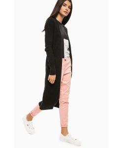 Calvin Klein Jeans | Удлиненный Вязаный Кардиган