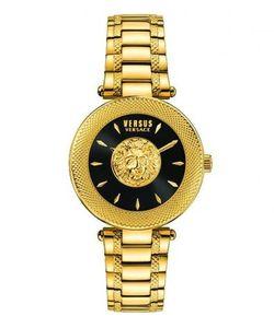 Versus | Часы Из Нержавеющей Стали С Логотипом Бренда