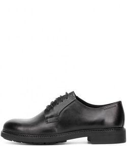 Vagabond | Низкие Кожаные Ботинки