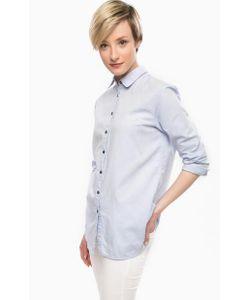 Tommy Hilfiger | Хлопковая Рубашка С Вышивкой На Спине