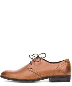 Vagabond | Кожаные Туфли