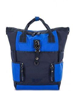 George Gina & Lucy | Текстильный Рюкзак С Отделением Для Ноутбука
