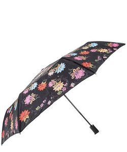 Flioraj | Складной Зонт С Цветочным Принтом