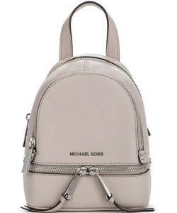 Michael Michael Kors | Кожаный Рюкзак С Узкими Лямками