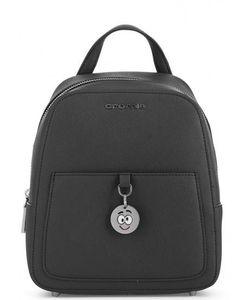 Cromia | Кожаный Рюкзак С Одним Отделом