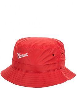 Carhartt WIP | Шляпа-Панама С Вышивкой
