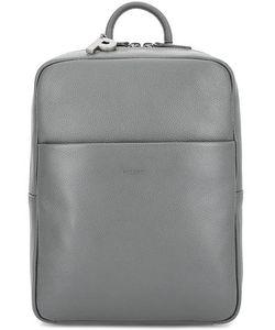 Picard | Кожаный Рюкзак С Узкими Лямками