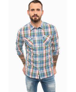 Pepe Jeans | Рубашка В Яркую Клетку