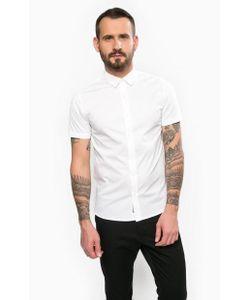 Calvin Klein Jeans | Приталенная Рубашка Из Хлопка