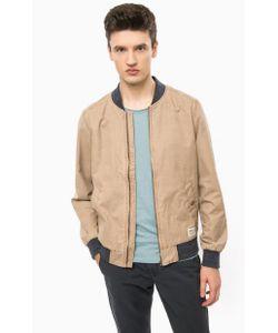 Tom Tailor Denim | Куртка На Молнии