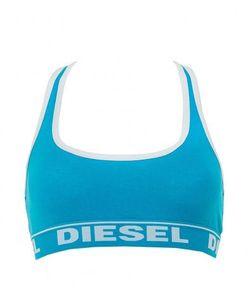 Diesel | Хлопковый Бюстгальтер С Т-Образной Спинкой