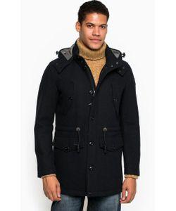 Marc O'Polo | Шерстяное Пальто С Карманами