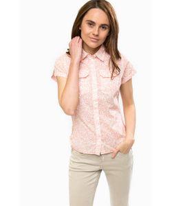 Columbia | Хлопковая Рубашка На Пуговицах