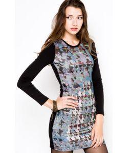 Pinko | Короткое Платье Из Хлопка
