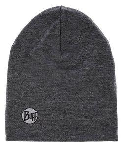 Buff | Шерстяная Шапка С Логотипом Бренда