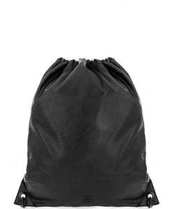 Replay | Вместительный Рюкзак С Тонкими Металлическими Лямками