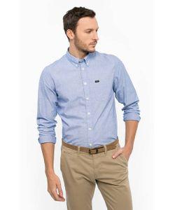 Lee | Рубашка Из Хлопка С Нагрудным Карманом
