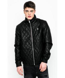 G-Star | Стеганая Куртка Со Скрытым Капюшоном