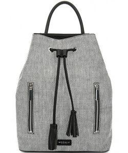 Modalu London | Текстильный Рюкзак На Шнуре
