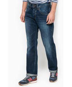 Pepe Jeans | Джинсы Прямого Кроя