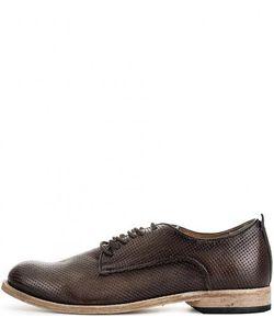 A.S.98 | Кожаные Туфли