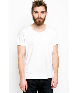 Calvin Klein Jeans | Футболка Из Хлопка Белого Цвета