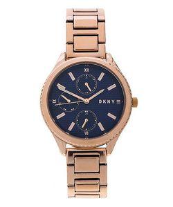 DKNY | Часы С Люминесцентными Стрелками