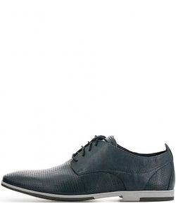 Clarks | Кожаные Туфли