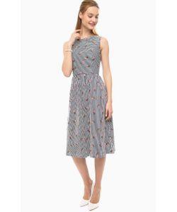Sugarhill Boutique | Платье В Полоску С Расклешенной Юбкой