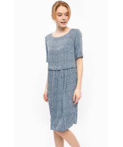 ICHI | Платье С Застежкой На Спине