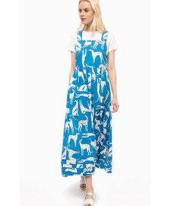 Paul & Joe Sister | Платье Из Вискозы