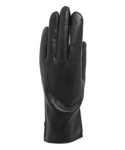 Bartoc   Кожаные Перчатки С Шелковой Подкладкой