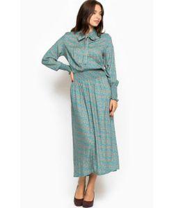 Think Chic | Длинное Платье Из Вискозы