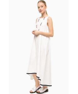 Think Chic | Платье Свободного Кроя Из Хлопка