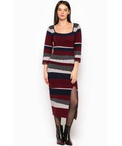 Silvian Heach   Облегающее Трикотажное Платье