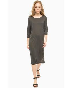 Replay | Базовое Платье Из Вискозы