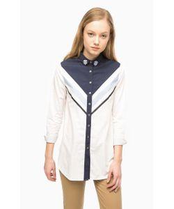 U.S. Polo Assn. | Хлопковая Рубашка На Пуговицах