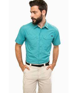 Columbia   Рубашка С Короткими Рукавами