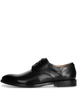 Clarks | Классические Кожаные Туфли Дерби