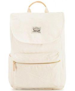 Levi's®   Хлопковый Рюкзак С Откидным Клапаном