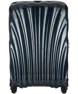 Samsonite | Пластиковый Чемодан На Колесах