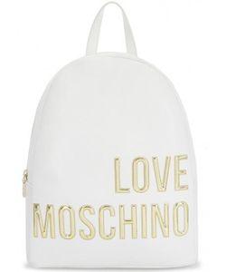 Love Moschino | Рюкзак Из Искусственной Кожи С Одним Отделом