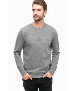 Calvin Klein Jeans   Хлопковый Свитшот