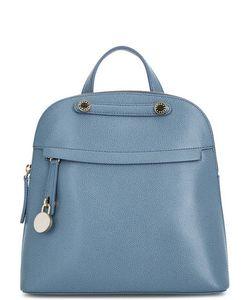 Furla | Кожаный Рюкзак С Одним Отделом