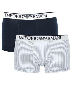 Emporio Armani | Комплект Трусов