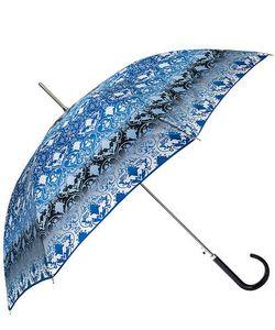 Doppler | Зонт-Трость С Лаковой Ручкой