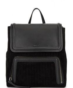 DKNY | Рюкзак Из Натуральной Кожи И Замши