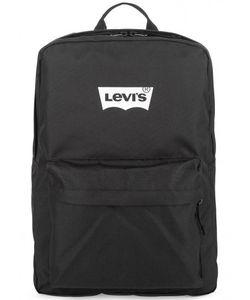 Levi's® | Вместительный Текстильный Рюкзак С Широкими Лямками