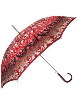 Doppler | Зонт-Трость С Куполом Из Сатина