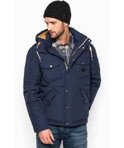 Lee | Короткая Демисезонная Куртка С Наполнителем